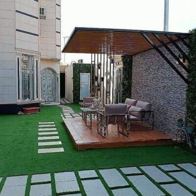 مظلات حدائق خشبية|تركيب مظلة خشبية للحدائق|مظلات خشبية للحدائق 0500045509